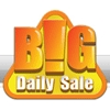 Big Daily Sale