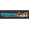 Ticketsforhalf